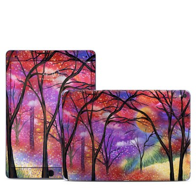 Apple iPad Pro 9.7 Skin - Moon Meadow