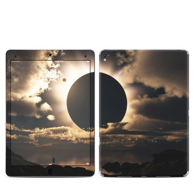 Apple iPad Pro 9.7 Skin - Moon Shadow