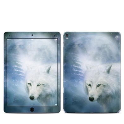Apple iPad Pro 9.7 Skin - Moon Spirit