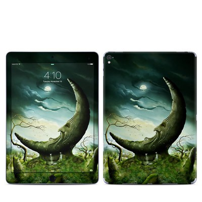 Apple iPad Pro 9.7 Skin - Moon Stone