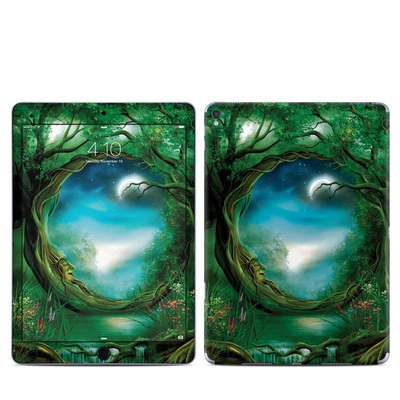 Apple iPad Pro 9.7 Skin - Moon Tree