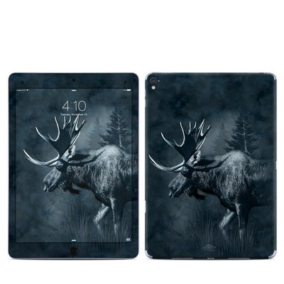 Apple iPad Pro 9.7 Skin - Moose