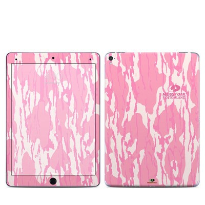 Apple iPad Pro 9.7 Skin - New Bottomland Pink