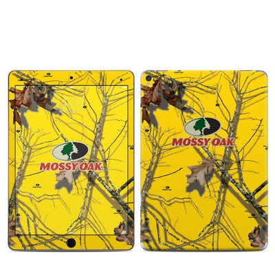 Apple iPad Pro 9.7 Skin - Break-Up Lifestyles Cornstalk