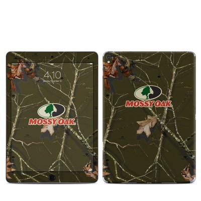 Apple iPad Pro 9.7 Skin - Break-Up Lifestyles Dirt