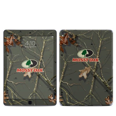 Apple iPad Pro 9.7 Skin - Break-Up Lifestyles Evergreen