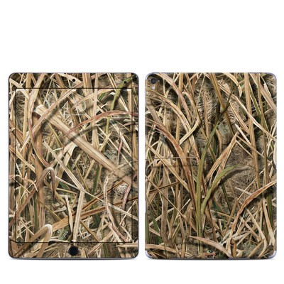 Apple iPad Pro 9.7 Skin - Shadow Grass Blades