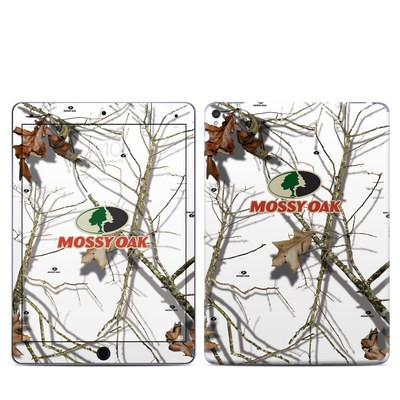 Apple iPad Pro 9.7 Skin - Break-Up Lifestyles Snow Drift