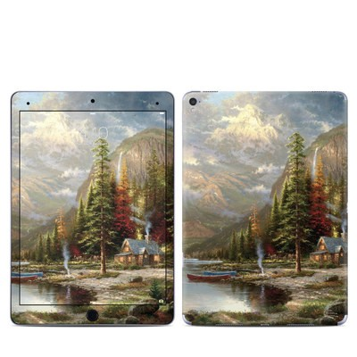 Apple iPad Pro 9.7 Skin - Mountain Majesty
