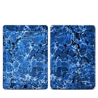 Apple iPad Pro 9.7 Skin - Marble Bubbles