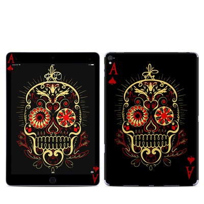 Apple iPad Pro 9.7 Skin - Muerte