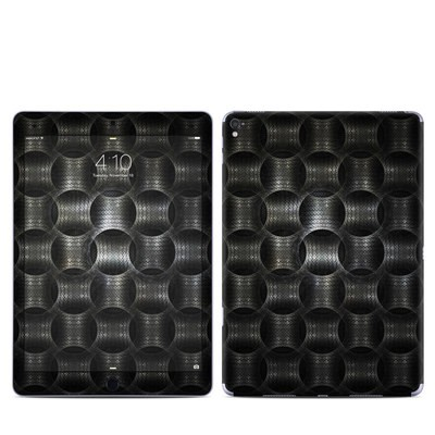 Apple iPad Pro 9.7 Skin - Metallic Weave