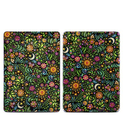 Apple iPad Pro 9.7 Skin - Nature Ditzy