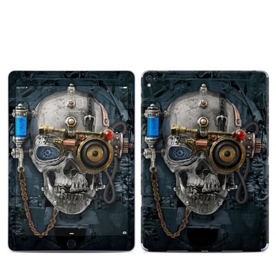 Apple iPad Pro 9.7 Skin - Necronaut