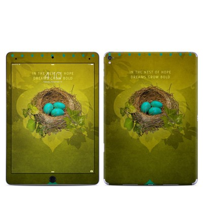 Apple iPad Pro 9.7 Skin - Nest of Hope