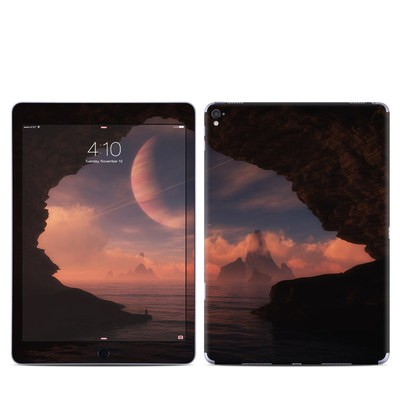 Apple iPad Pro 9.7 Skin - New Dawn