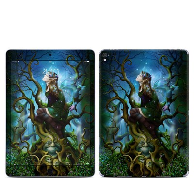 Apple iPad Pro 9.7 Skin - Nightshade Fairy