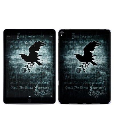 Apple iPad Pro 9.7 Skin - Nevermore