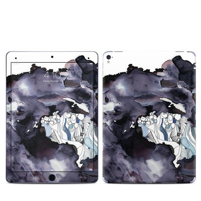 Apple iPad Pro 9.7 Skin - Ocean Majesty