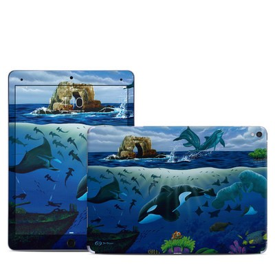 Apple iPad Pro 9.7 Skin - Oceans For Youth