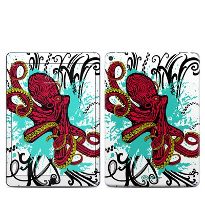 Apple iPad Pro 9.7 Skin - Octopus