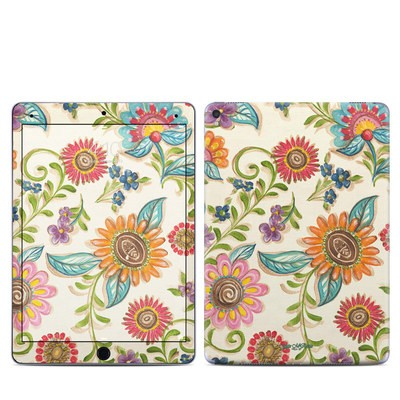 Apple iPad Pro 9.7 Skin - Olivia's Garden