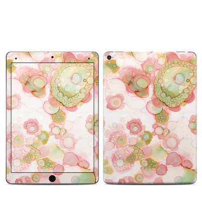 Apple iPad Pro 9.7 Skin - Organic In Pink
