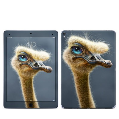 Apple iPad Pro 9.7 Skin - Ostrich Totem