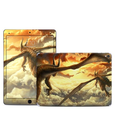 Apple iPad Pro 9.7 Skin - Over the Clouds