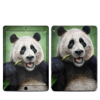 Apple iPad Pro 9.7 Skin - Panda Totem