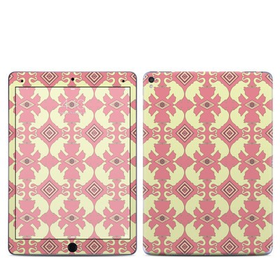 Apple iPad Pro 9.7 Skin - Parade of Elephants