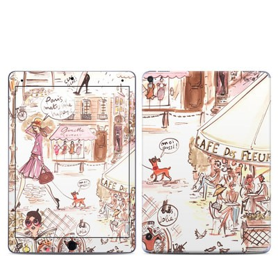 Apple iPad Pro 9.7 Skin - Paris Makes Me Happy