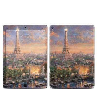 Apple iPad Pro 9.7 Skin - Paris City of Love
