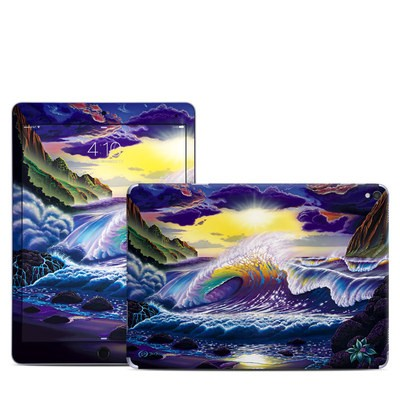Apple iPad Pro 9.7 Skin - Passion Fin
