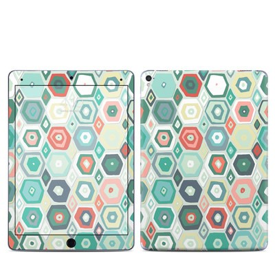 Apple iPad Pro 9.7 Skin - Pastel Diamond