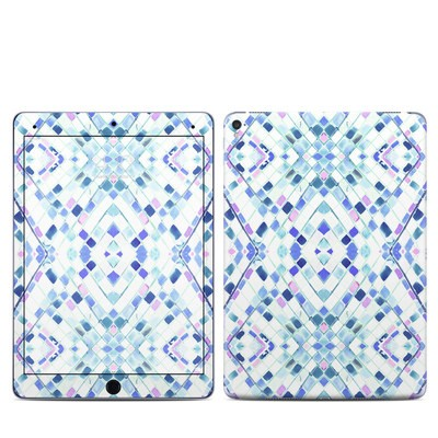 Apple iPad Pro 9.7 Skin - Pastel Geo