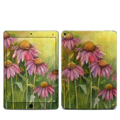 Apple iPad Pro 9.7 Skin - Prairie Coneflower