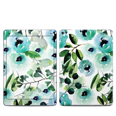 Apple iPad Pro 9.7 Skin - Peonies