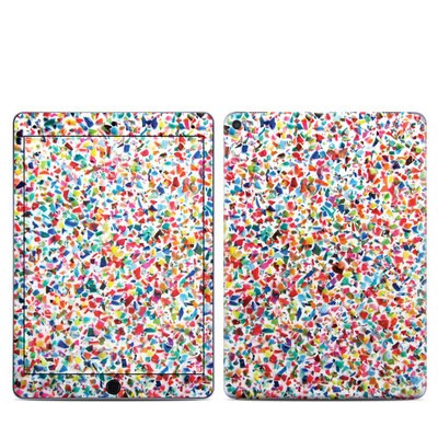 Apple iPad Pro 9.7 Skin - Plastic Playground