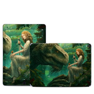 Apple iPad Pro 9.7 Skin - Playmates