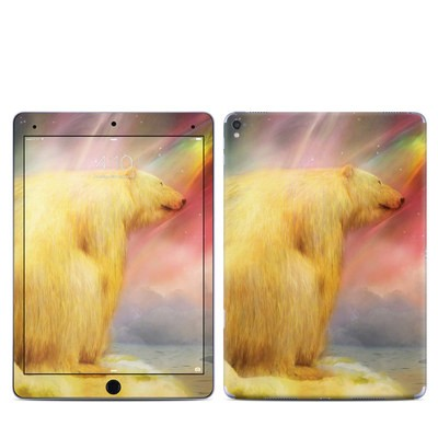Apple iPad Pro 9.7 Skin - Polar Bear