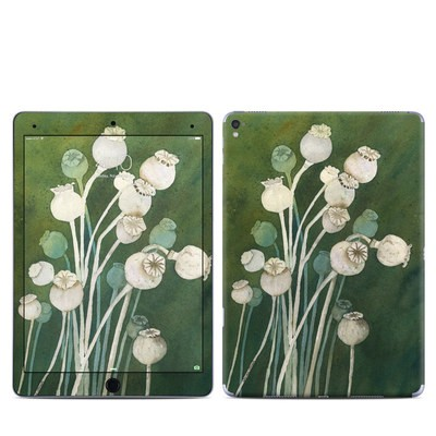 Apple iPad Pro 9.7 Skin - Poppy Pods