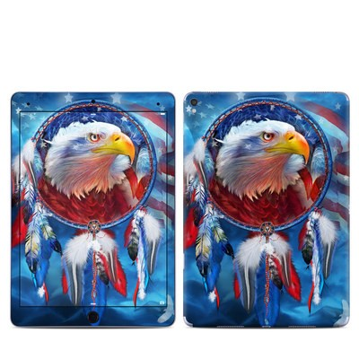 Apple iPad Pro 9.7 Skin - Pride