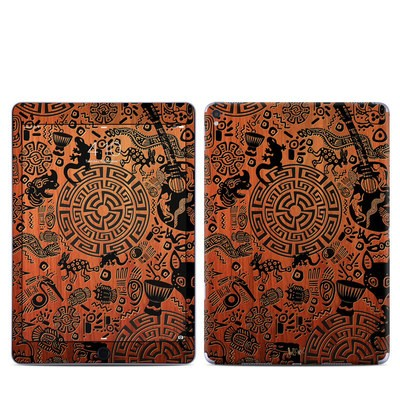 Apple iPad Pro 9.7 Skin - Primitive Symbols