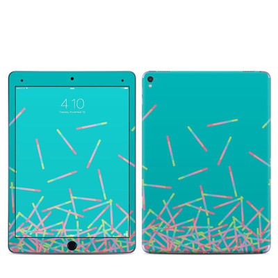 Apple iPad Pro 9.7 Skin - Pop Rocks Wands