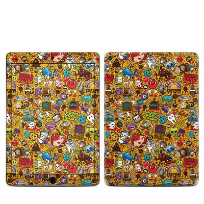 Apple iPad Pro 9.7 Skin - Psychedelic