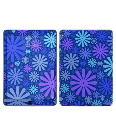 Apple iPad Pro 9.7 Skin - Indigo Punch