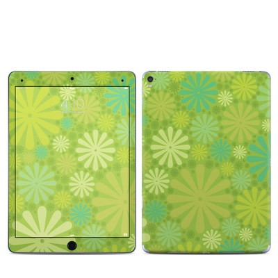 Apple iPad Pro 9.7 Skin - Lime Punch