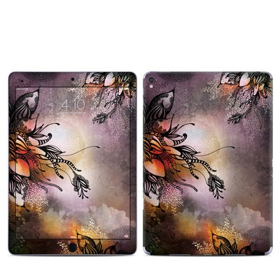 Apple iPad Pro 9.7 Skin - Purple Rain