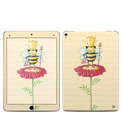 Apple iPad Pro 9.7 Skin - Queen Bee